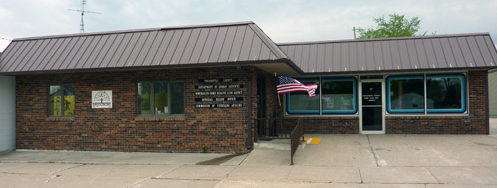 Pocahontas County Veterans Affairs and Social Services Office