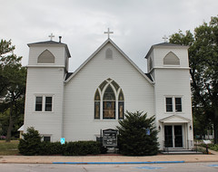 First Lutheran Church in Gilmore City