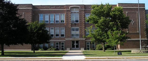 Laurens-Marathon School