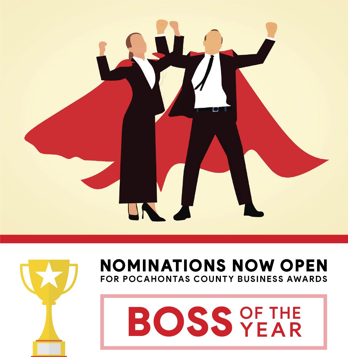 Nominations-Boss