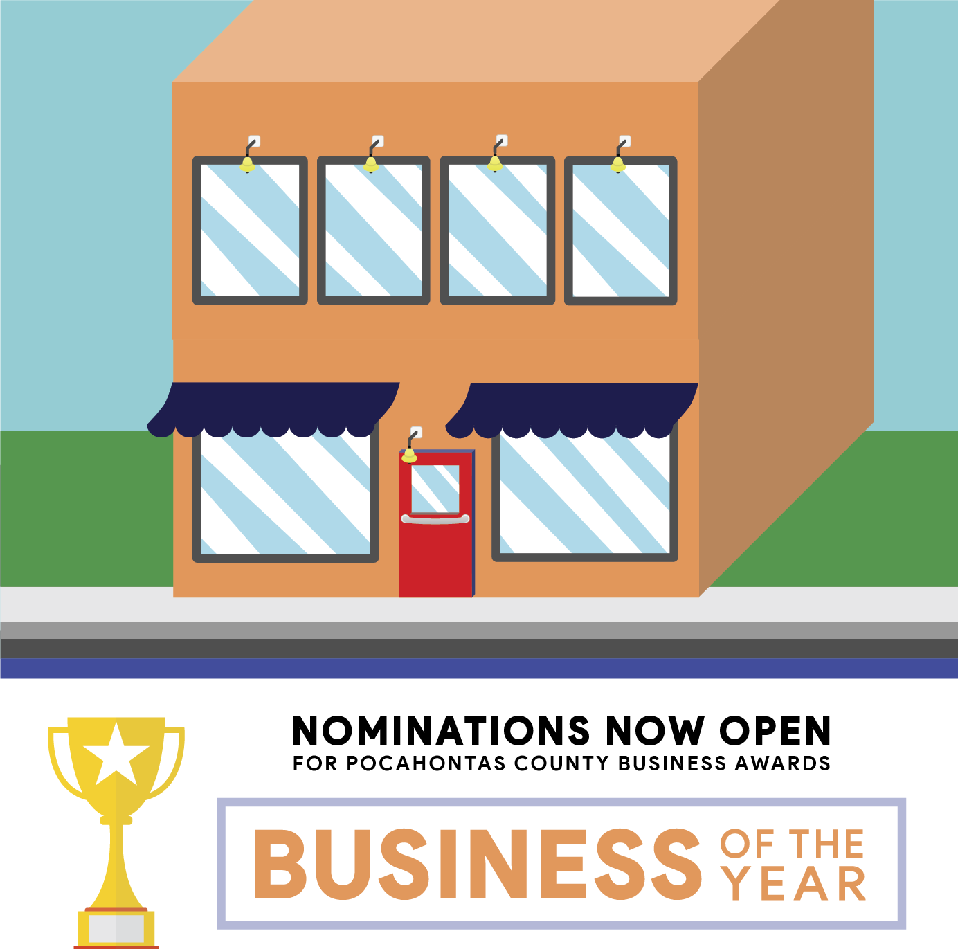 Nominations-Business